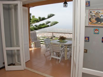 Photo for VILLA LOMARCHI HOLIDAY HOUSE