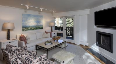 Photo for Edelweiss 302: two bedroom - premier location Vail Village