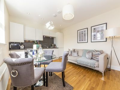 Photo for Modern Two Bedroom Apartment in Hammersmith  -205A