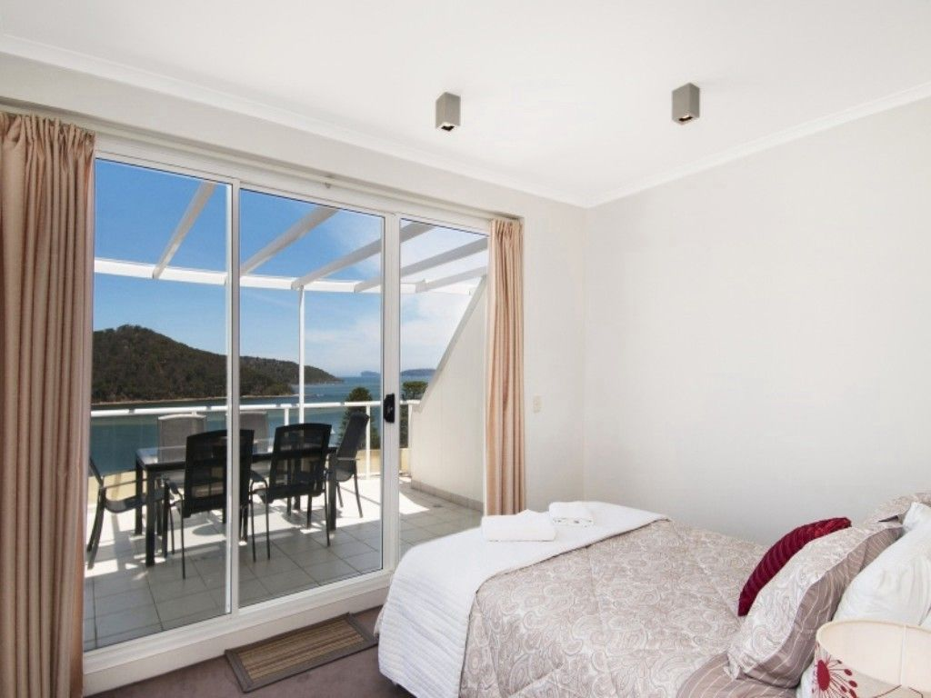 PENTHOUSE LUXURY - ETTALONG BEACH RESORT