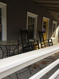 Photo for Newly renovated cozy cottage in the heart of Mt. Gretna