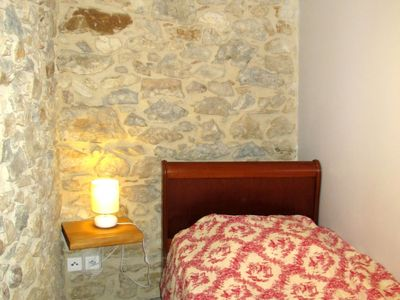 Photo for Vacation home La Forge (LDN150) in Laudun l'ardoise - 5 persons, 3 bedrooms
