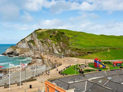 Photo for ILFRACOMBE EDEN   2 Bedrooms -  an apartment that sleeps 4 guests  in 2 bedrooms