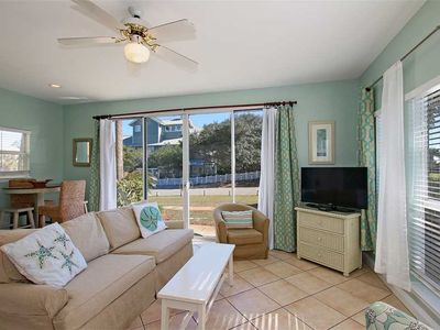 Photo for Nantucket Cottages #8B: 1 BR / 1 BA condo in Destin, Sleeps 6