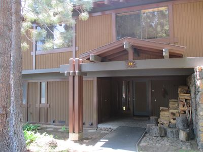 Photo for Forested Lakeview Townhouse Rocky Ridge Unit #54