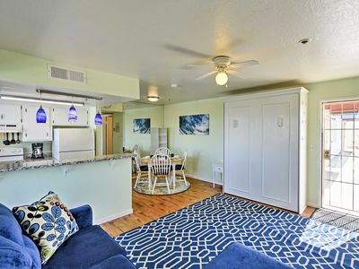 Photo for Cozy Surprise Studio w/ Pool Access and Amenities!
