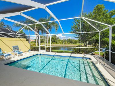 Photo for Private Pool Paradise