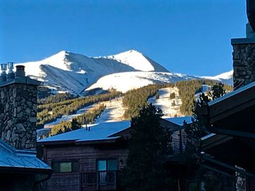 Blue River Plaza, Breckenridge, CO, USA