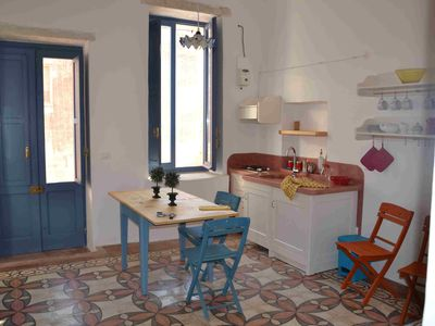 Photo for House of Lemons - typical of Salento house a few kilometers from the sea