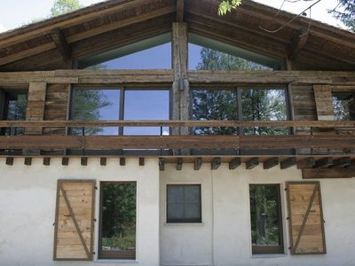 Photo for Chalet in Chamonix, Ski, Golf, Hiking, Nature, Family-friendly, Cycling, Walks