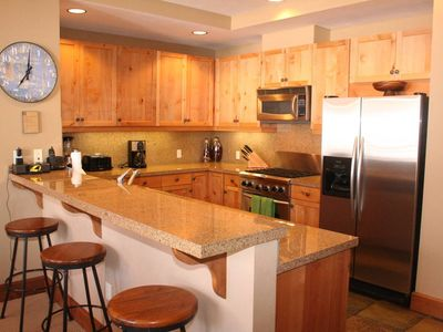 Photo for 504 Iron Horse South - Beautiful Village Property