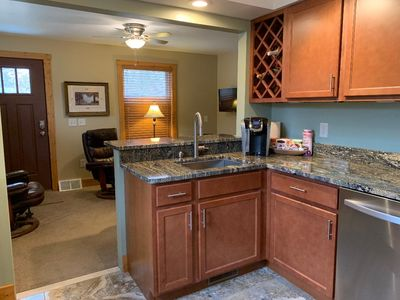 Photo for Avalon Guest Lodge 2A - Lansing, MI. Luxury Apartment H
