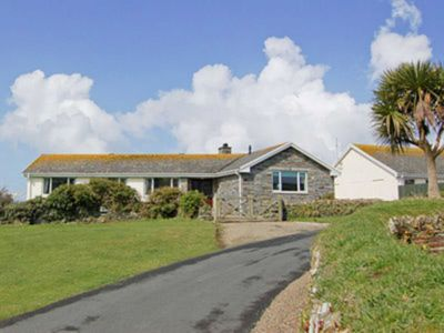 Photo for 3 bedroom accommodation in Trethevey, near Tintagel