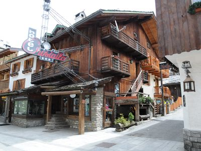 Photo for 3BR House Vacation Rental in courmayeur
