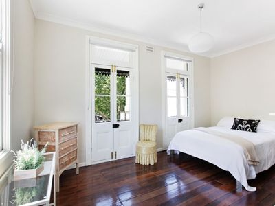 Photo for Pyrmont 3BR Townhouse
