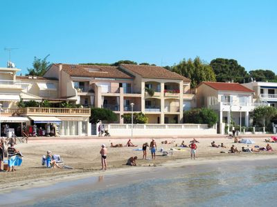 Photo for Apartment Baie des Lecques (SCS102) in Saint Cyr sur mer Les Lecques - 6 persons, 3 bedrooms