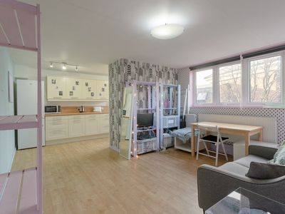 Photo for Quirky 1 Bedroom Flat in Angel