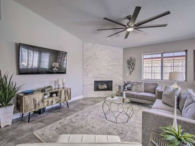 Photo for NEW-Upscale Getaway for Music, Tennis & Art Events