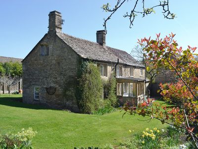 Photo for 3 bedroom accommodation in Icomb, near Stow-on-the-Wold