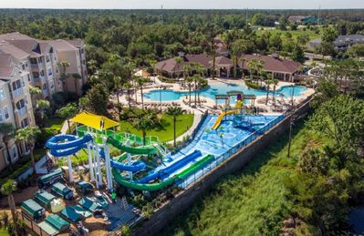 Photo for Amazing Condo - Just 2 Miles from Disney (404)
