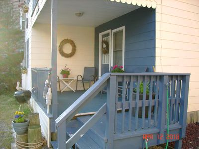 Photo for STEPS TO THE BEACH, GREAT MIDTOWN LOCATION WITHIN WALKING DISTANCE TO RESTAURANT