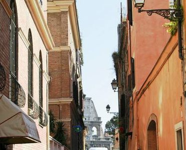 Photo for 1BR Apartment Vacation Rental in Lazio, Rome