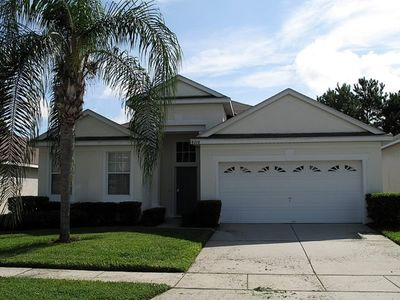 Photo for Imagine Your Family Renting This Luxury Contemporary Style Villa on Windsor Palms Resort, Orlando Villa 1425