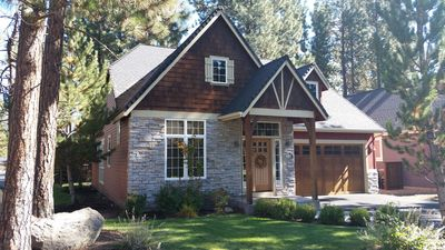 Photo for Spacious Craftsman Beauty in Sisters!