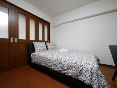 Photo for 12 Nice Homely Apt. Shinjuku-Yoyogi-Shibuya 5PAX