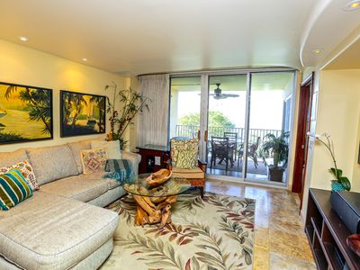 OCEANFRONT*MODERN DELUXE Ocean View by Maui's best beaches