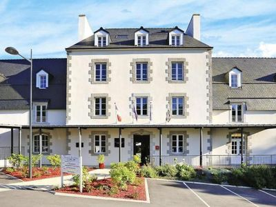 Photo for Terraced Houses Domaine de Pont-Aven Art Gallery Resort, Pont-Aven  in Finistère - 5 persons, 2 bedrooms