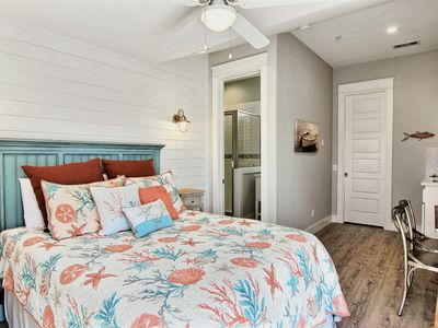 Photo for Trout Street: ON MARINA, Loft Living, Outdoor Seating, CENTRAL, Ocean Air