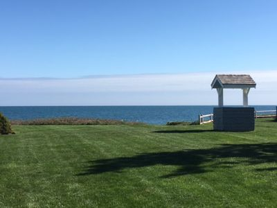 Photo for Dennis Seashores 27A Chase Ave Oceanfront - 4BR 2BA