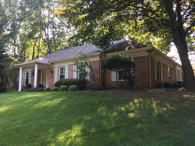 Photo for 3 bedroom ranch style home in historic Prospect