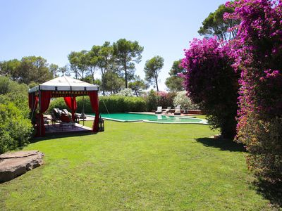 Photo for Luxurious, Historic Moorish Style Finca Set In Extensive Private Gardens