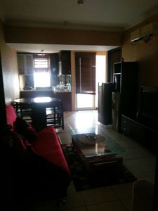 Photo for Cozy Apartment with Balcony 2 BR for 3 Pax in Serpong, GWR 1207
