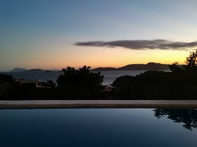Photo for Holiday Buzios, Modern private Home, spectacular Ocean view