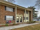 2BR Townhome Vacation Rental in Chapel Hill, North Carolina