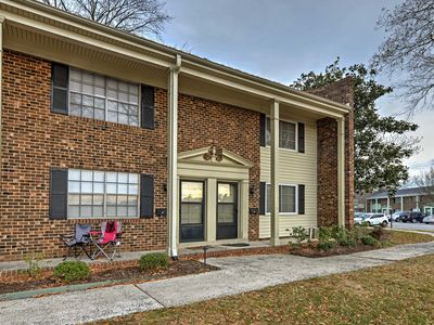 Photo for Chapel Hill Townhome - Minutes from UNC & Duke!