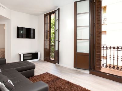 Photo for Apartment Roger 2-2 eixample
