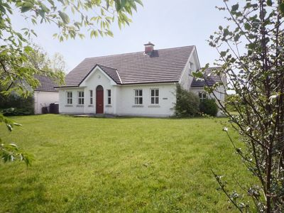 Photo for 4 bedroom accommodation in Aclare