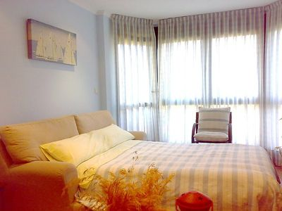 Photo for Apartment Barreiros in San Cosme Barreiros - 4 persons, 1 bedrooms