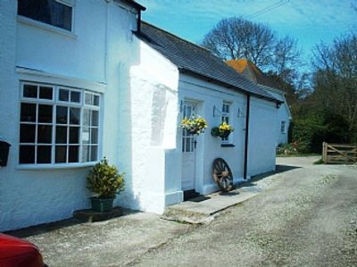 Photo for Rural Country Cottage, Located Centrally To Explore Cornwall
