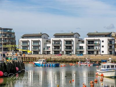 Photo for 2BR Cottage Vacation Rental in West Bay, South West England