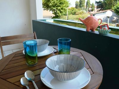 Photo for Apartment Sleeps 6 - ANGLET