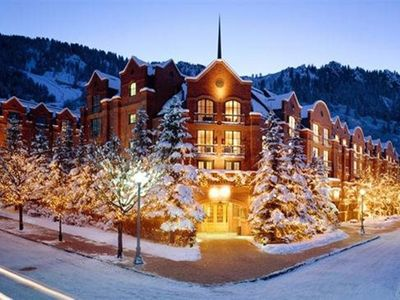 Photo for St. Regis Aspen Resort, King Suite- New Years Week!