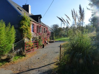Photo for Family Friendly Spacious Comfortable Cottage and Garden. Rural and relaxing.