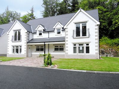 Photo for 2 bedroom accommodation in Invergarry