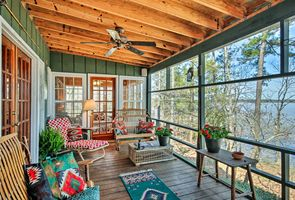 Photo for 8BR Cabin Vacation Rental in Ridgeway, South Carolina