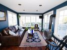 2BR House Vacation Rental in Tiverton, Rhode Island